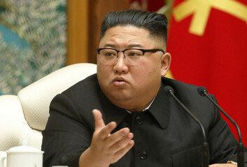 """국정원 """"김정은, 통치 스트레스극에 달해…군사도발 가능성도"""""""