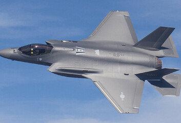 '벙커버스터'로 무장한 F-35A, 평양 지하시설 초토화시킨다