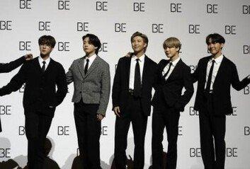 """BTS 30세까지 입대 연기 가능""병역법 개정안 본회의 통과"