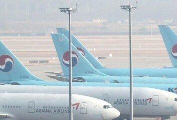 법원, KCGI 가처분 신청 기각…대한항공·아시아나항공 통합 계획대로