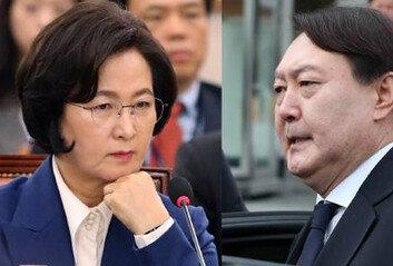 """법무부, '윤석열 징계위' 결국또 연기…""""방어권 보장"""""""