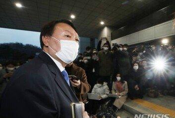 윤석열 측, 검사징계법 위헌소송-효력중지 신청