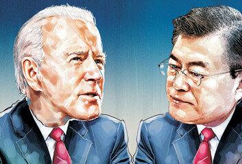 文정부, 바이든 시대 맞아 북핵 해결 전면에 나서야