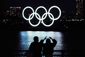 도쿄올림픽 물 건너가나日 각료, 올림픽 취소 가능성 첫 언급