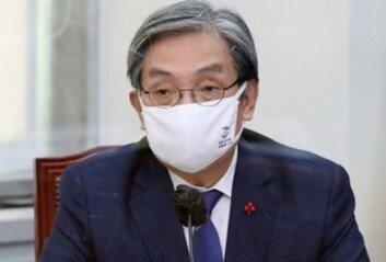 """노영민 """"윤석열, 퇴임 후 정치 안 할 것이라 본다"""""""