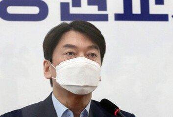 '원샷 경선' 카드 던진 안철수, 국민의힘 빅매치 견제 나섰다