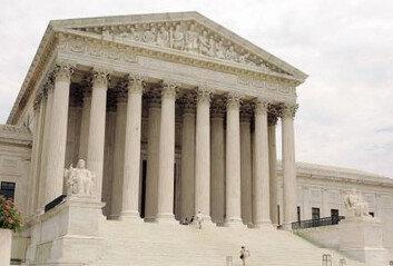 바이든 취임식장 인근 연방대법원에 '폭탄테러 위협'