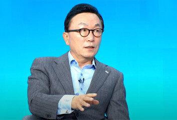 """""""타이밍에 사지 말라""""'2030 주린이'에 조언한 박현주 회장"""