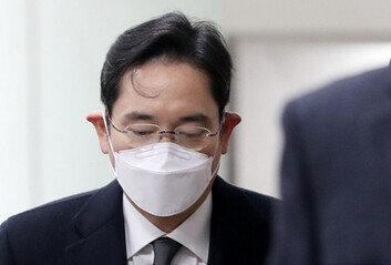 이재용 이어 특검도 재상고 포기…李부회장 징역 2년6개월 확정