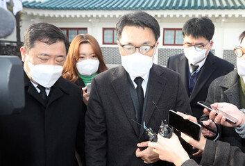 공수처법 위헌 여부 28일 결론낸다…헌소제기 11개월만에
