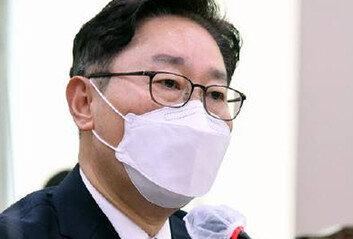 """법무부 """"김학의 사건 공익신고자 고발"""" 위협에 신고자는 보호신청 맞불"""
