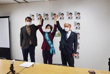 [단독]변협회장 선거 하루 앞두고 일부서 조현욱 후보 지지 선언