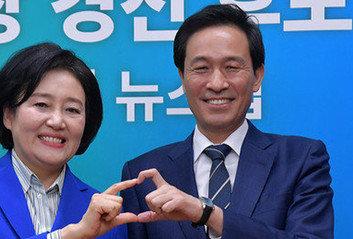박영선·우상호 마지막 토론당심-민심의 선택은?