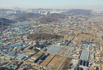 3기 신도시 추가 발표에…시흥은 웃고, 광명 구도심은 걱정