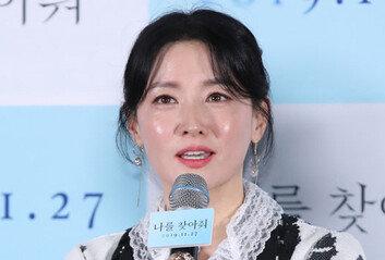 배우 이영애, 국회 국방위 소속 의원들에 거액 후원 논란