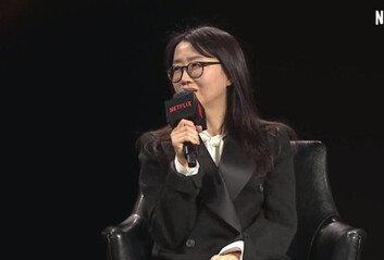 """넷플릭스, 올해 한국에 5500억 투자""""감정 묘사가 K-콘텐츠의 강점"""""""