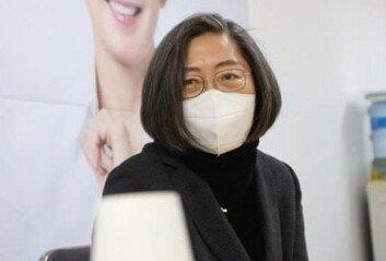 """이수정 """"십수 년 민주당 지원 '그대로 가야하나' 혼란 빠져"""""""