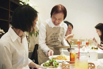 日 '주문과 맞지 않는 요리점'스벅 '오렌지 살롱' 정체는?