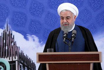 """이란 """"금융제재 해제없인 대화 없다""""美-EU의 비공개 회담 거절"""