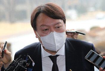 윤석열의 마지막 전쟁? 檢수사권 대국민 여론전에 뛰어들다