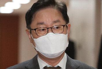"""박범계 """"수사-기소 분리 檢 걱정 이해…윤석열 만날 생각"""""""