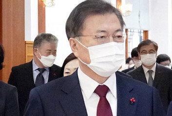 '포스트 윤석열' 체제 정비 박차文대통령, 8일 행안·법무부 업무보고