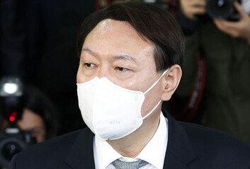 '대선 D-1년' 윤석열 사퇴에 野 시끌입당 가능성 의견 분분