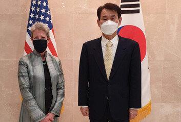 韓·美, 바이든 취임 46일 만에 방위비분담금 협상 타결
