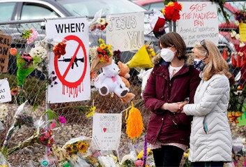 150만명 목숨 앗아간 총기의 자유NRA 로비에 규제 불발 일쑤