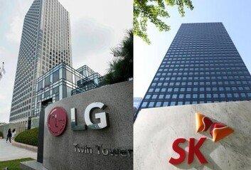 [속보]LG-SK 배터리 분쟁 합의…오늘 발표 예정