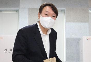 """""""검사 지지는 수사 독립성 지킨 '총장 윤석열' 향한 것일 뿐"""""""
