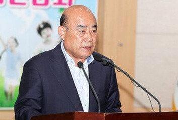 '부동산 투기·채용특혜 의혹'경찰, 광양시청 압수수색