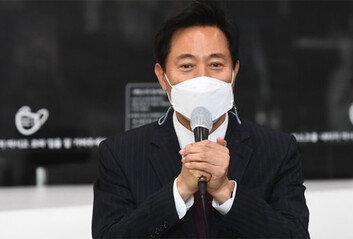 盧 vs MB서 文 vs 吳까지… 정부 vs 서울시 부동산 전면전