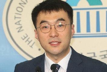 쓴소리 듣겠다더니…김남국, 친문에 화력지원 요청