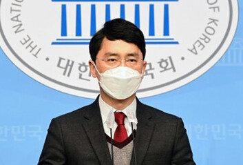 '성폭행 의혹' 김병욱 의원, 무혐의 결정…국민의힘 복당 신청