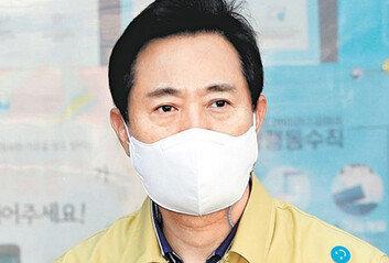 """서울시민 10명 중 6명 """"오세훈표 방역, 민생에 도움"""""""