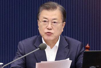 인권침해 낙인찍힌 '문재인 보유국'