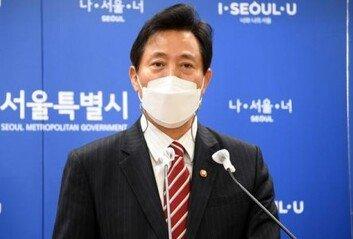 오세훈, 서울시 정무부시장에 '安 최측근' 김도식 내정