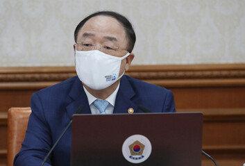 """당정 """"대선도 질라"""" 종부세-담보대출 완화 카드 만지작"""