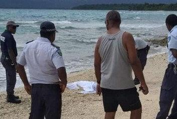 코로나 청정 섬나라, 해변에 밀려온 '확진자 시신'에 발칵