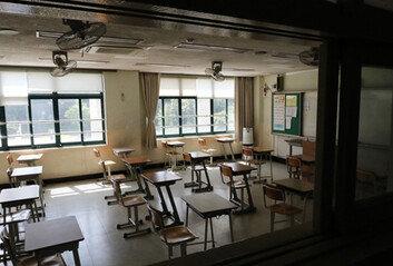 코로나 장기화에 학력 격차 현실로중학생 중위권 비율 급감