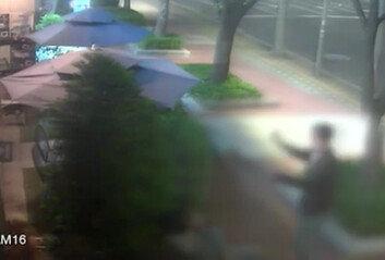 """""""내가 로스쿨 다녀 법 잘 아는데…"""" 전 여친 무차별 폭행"""