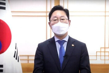 """박범계 """"술접대-제 식구 감싸기검찰 수사관행 반드시 개혁"""""""