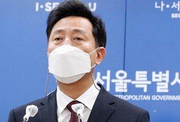 오세훈 시장, '보수 성향' 유튜버 비서로 발탁