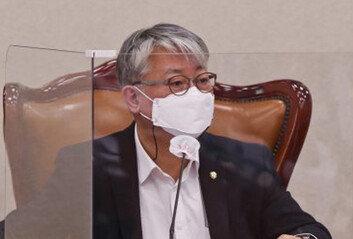 """조응천 """"김남국, '문자폭탄 얘기 그만'이라 해 찾아보니 딱 2번 했었다"""""""