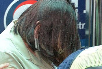 [속보]檢, '구미 여아 사망 사건' 친언니에 징역 25년형 구형