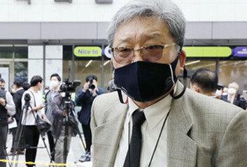 광복회, 김원웅 회장 폭행한 김임용씨 징계…개별 통보