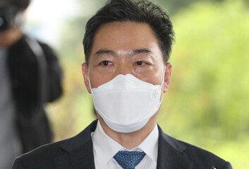 文대통령, 김오수 인사청문요청안 재가…국회 제출