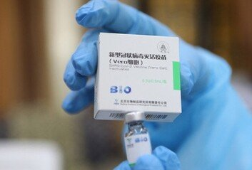 WHO, 中시노팜 백신 긴급사용 승인첫 비서구권 백신
