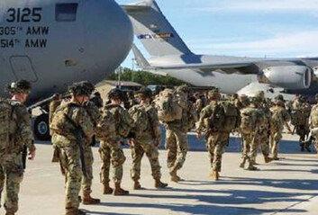 中, '美 아프간 철군 결정'에 위구르족 봉기할라 전전긍긍